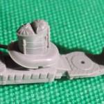 ヤマシタホビー特型駆逐艦響の製作1